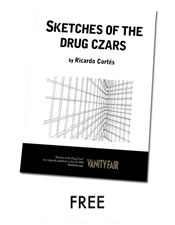 Sketches of Drug Czars